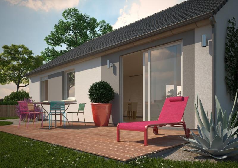 Maison  6 pièces + Terrain 1116 m² Abbeville par Maisons Phénix Amiens