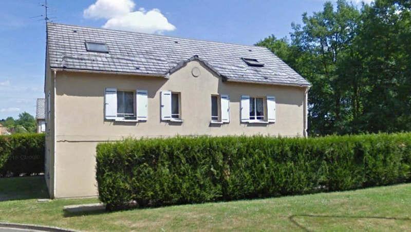 Rental apartment Maurepas 797€ CC - Picture 5