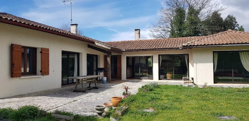 Vente maison / villa Le porge 368000€ - Photo 1