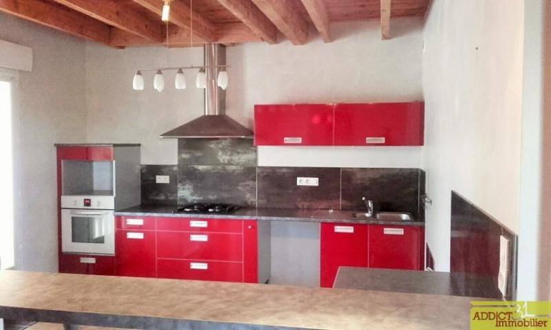 Location maison / villa Secteur puylaurens 795€ CC - Photo 3