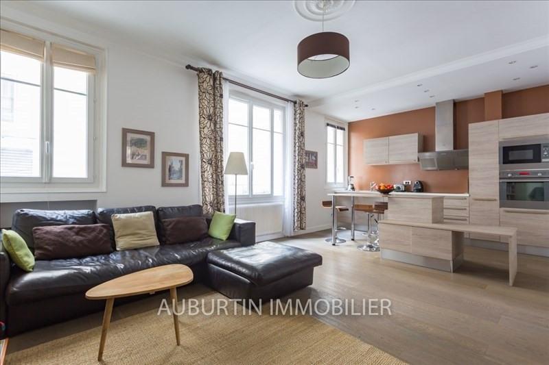 Vente appartement Paris 18ème 561000€ - Photo 1