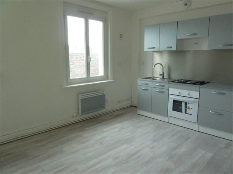 Vente appartement Bethune 48000€ - Photo 1