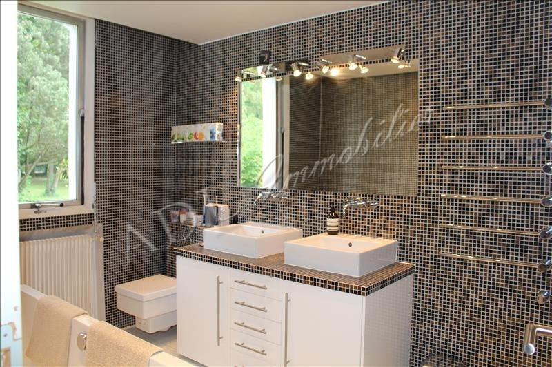 Vente de prestige maison / villa Lamorlaye 835000€ - Photo 4