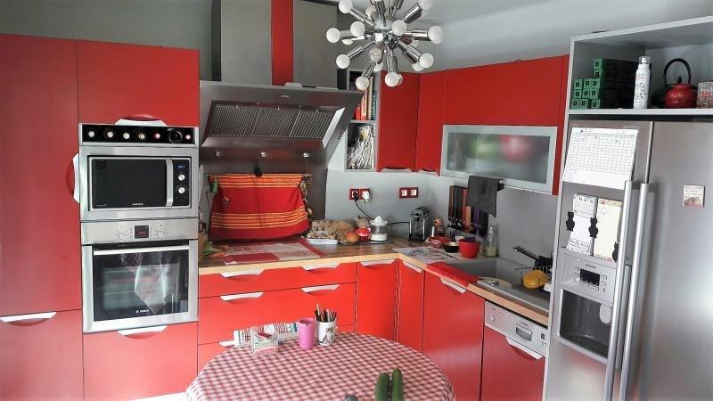 Vente maison / villa Beauchamp 420000€ - Photo 3