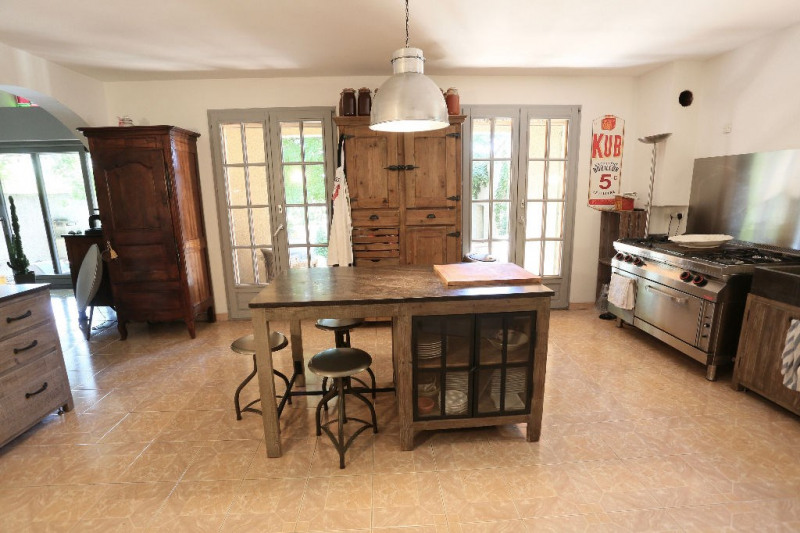 Vente maison / villa Les angles 335 000€ - Photo 2