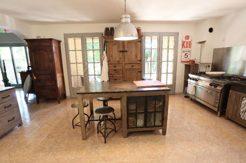 Vente maison / villa Les angles 315000€ - Photo 1