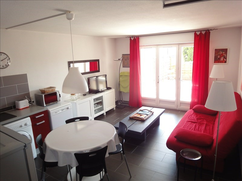 Vente appartement Bidart 199500€ - Photo 2