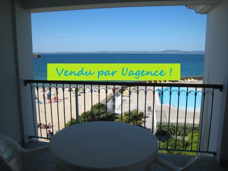 Vente appartement Douarnenez 90000€ - Photo 1