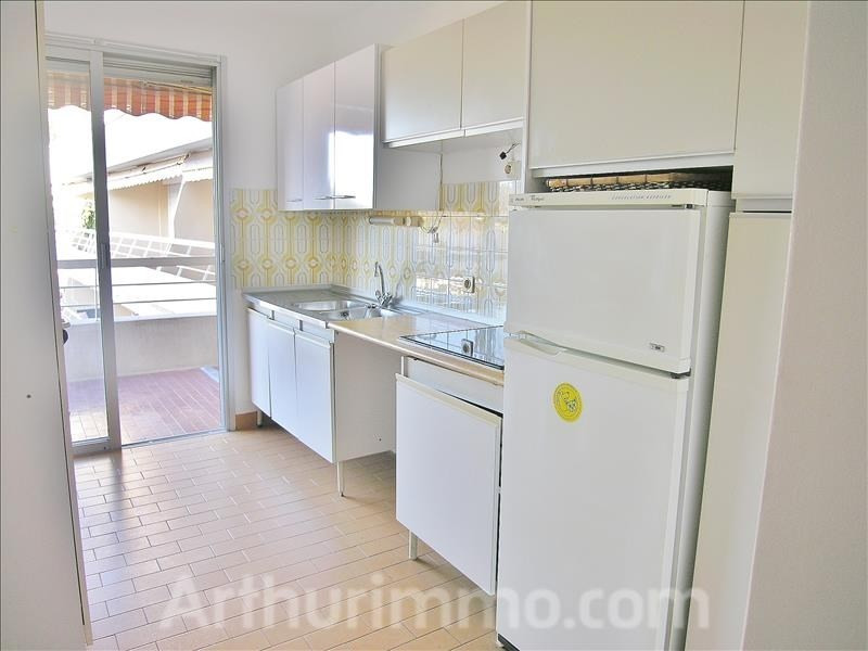 Vente appartement Le cannet 155 000€ - Photo 6