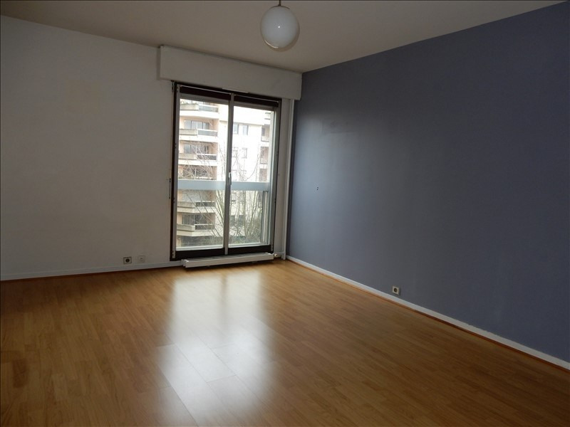 Rental apartment Creteil 931€ CC - Picture 2