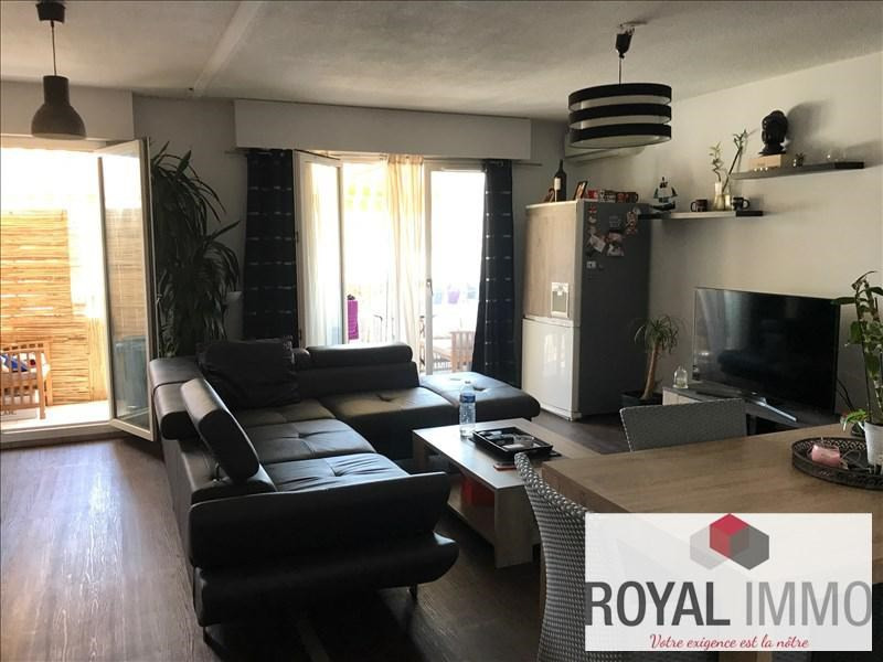 Rental apartment Toulon 855€ CC - Picture 3