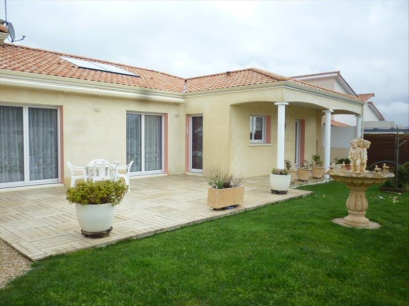 Vente maison / villa St michel chef chef 388000€ - Photo 1
