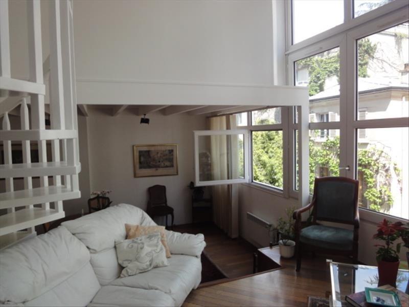 Deluxe sale loft/workshop/open plan Paris 19ème 1070000€ - Picture 3