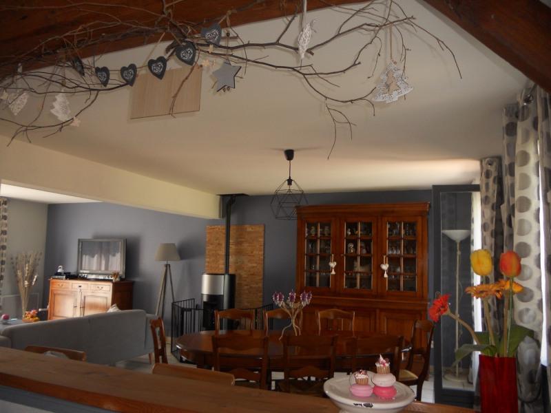 Vente maison / villa Potigny 206900€ - Photo 4