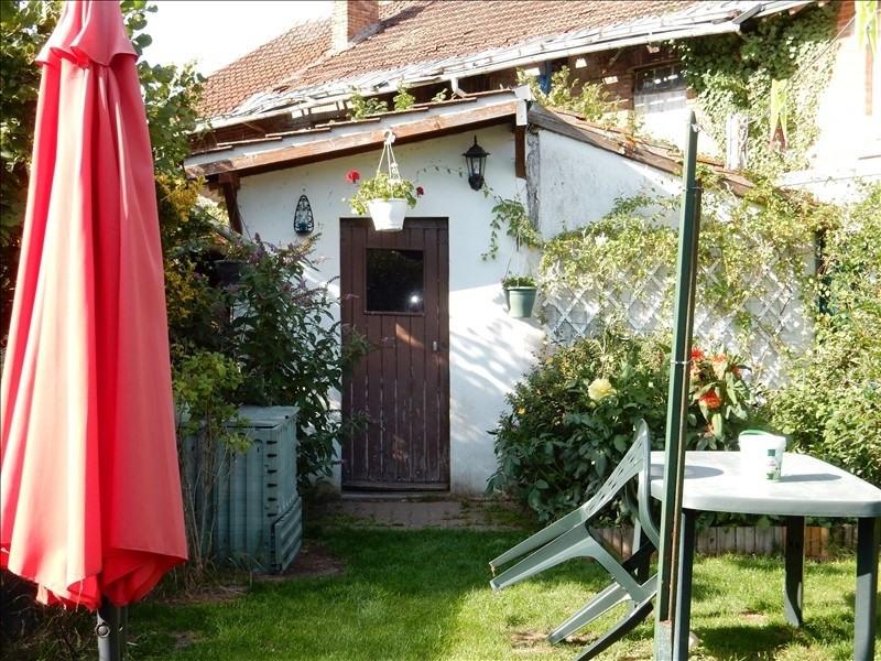 Sale house / villa Isdes 108000€ - Picture 8