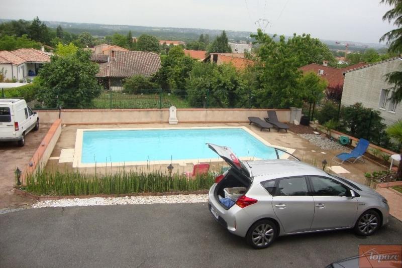 Vente maison / villa Castanet-tolosan 379400€ - Photo 8