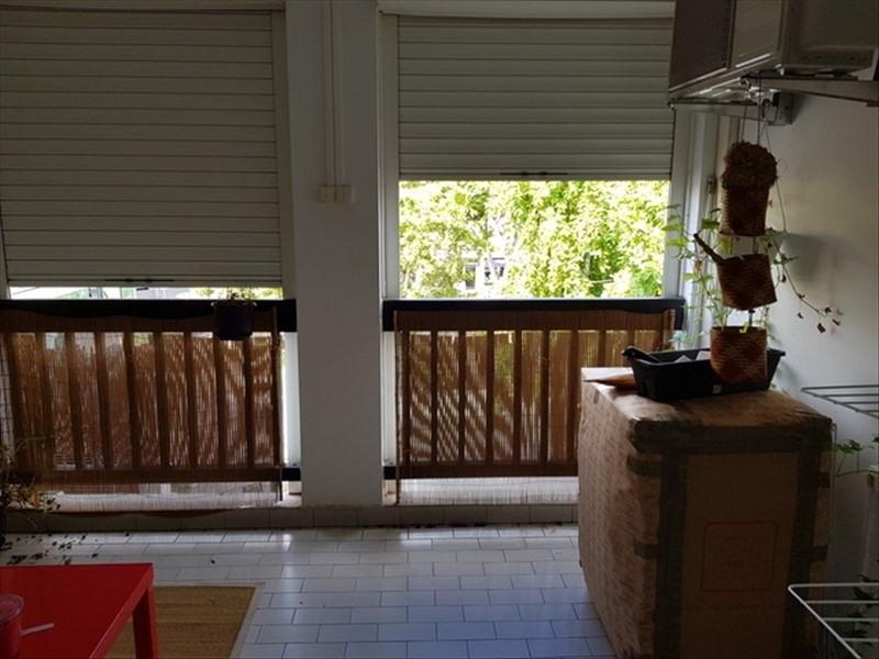 Sale apartment St gilles les bains 300000€ - Picture 2