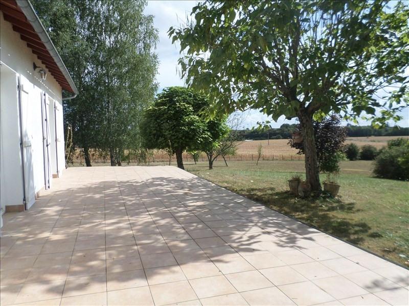 Vente maison / villa Lhommaize 241000€ - Photo 2
