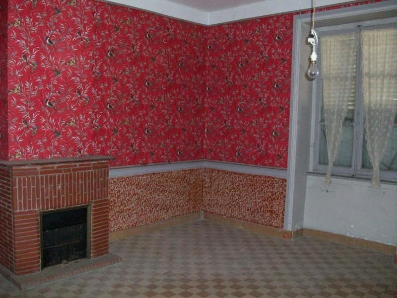 Sale house / villa Coutouvre 110000€ - Picture 8