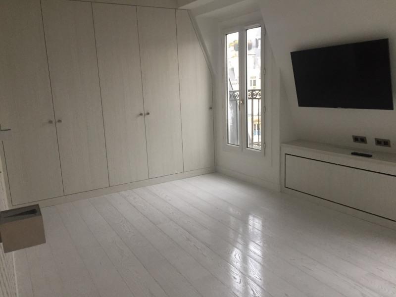 Location appartement Paris 16ème 17500€ CC - Photo 8