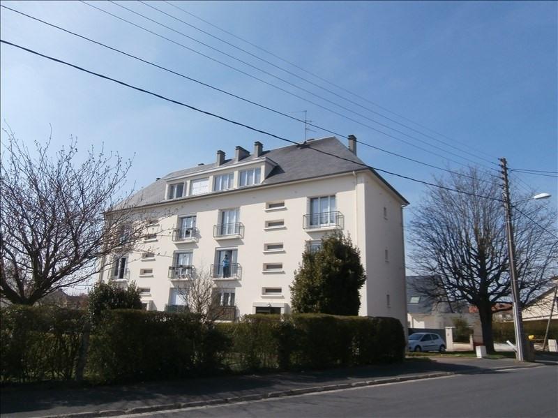 Rental apartment Caen 452€ CC - Picture 5