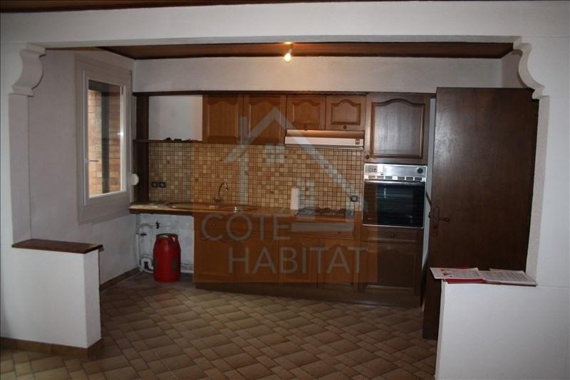Vente maison / villa Douai 70000€ - Photo 3