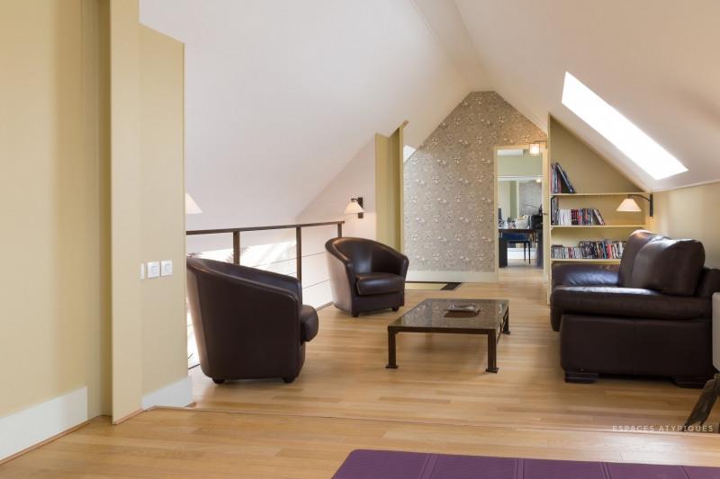Deluxe sale apartment Enghien-les-bains 1117000€ - Picture 8
