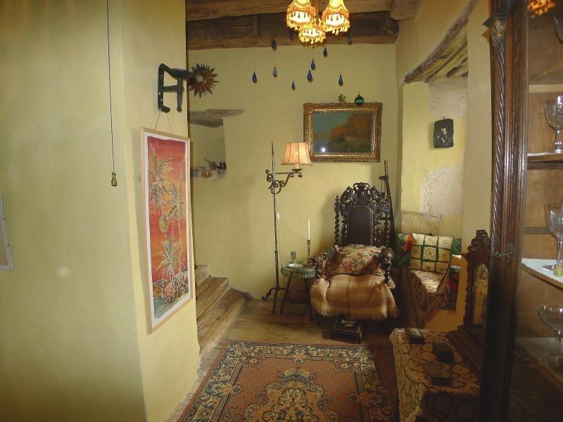 Vente de prestige maison / villa St paul la roche 388000€ - Photo 12