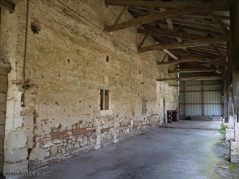 Vente maison / villa Castelmoron sur lot 159900€ - Photo 6