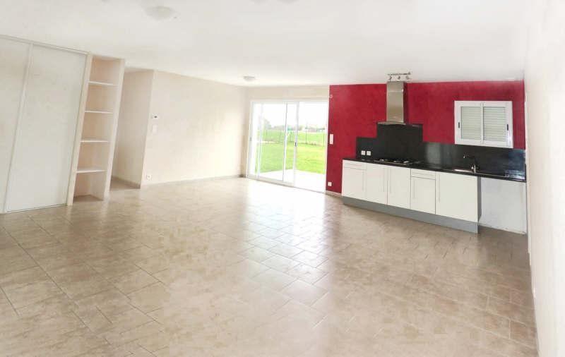 Vente maison / villa Ste gemme 170000€ - Photo 2