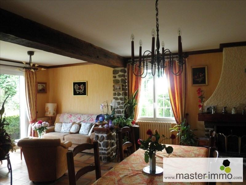 Venta  casa St ouen de mimbre 232500€ - Fotografía 4