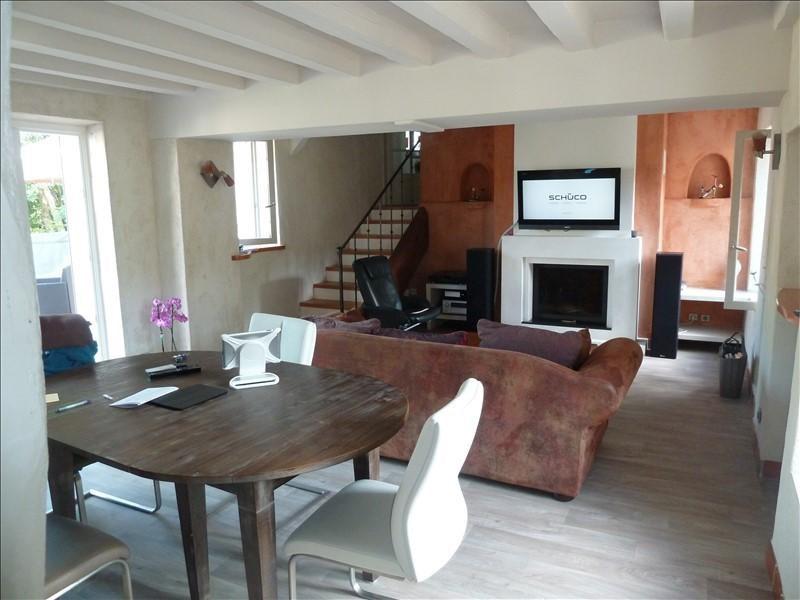 Vente maison / villa Jouy le moutier 380000€ - Photo 2