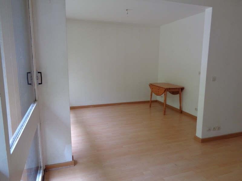 Vente appartement Fontenay le fleury 137000€ - Photo 6