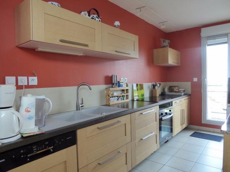 Sale apartment Vaulx en velin 210000€ - Picture 3