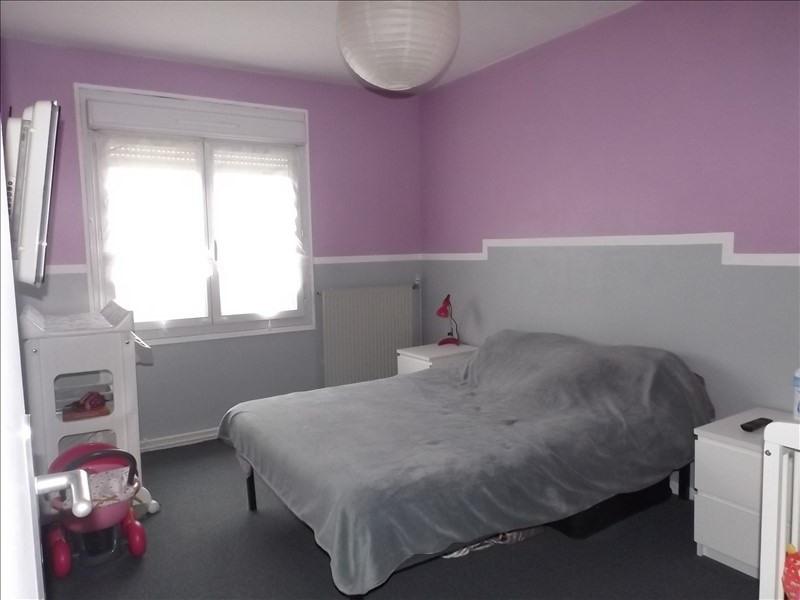 Sale apartment Senlis 167000€ - Picture 3