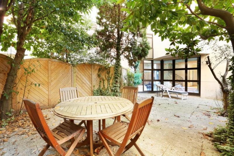 Aрендa квартирa Neuilly-sur-seine 4950€ CC - Фото 2