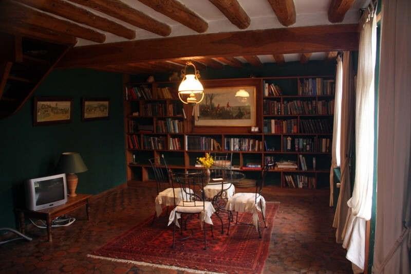 Sale house / villa Conches en ouche 410000€ - Picture 3