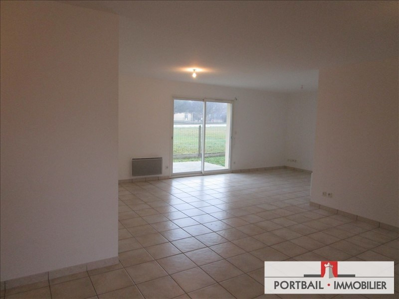 Location maison / villa Cartelegue 682€ CC - Photo 2