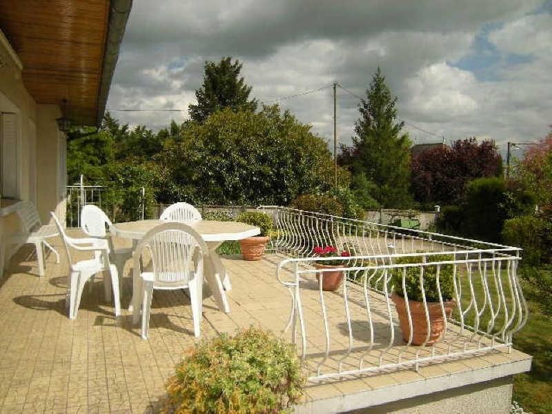 Vente maison / villa Thure besse 203520€ - Photo 4