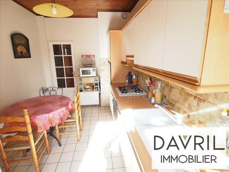 Sale house / villa Conflans ste honorine 347000€ - Picture 5