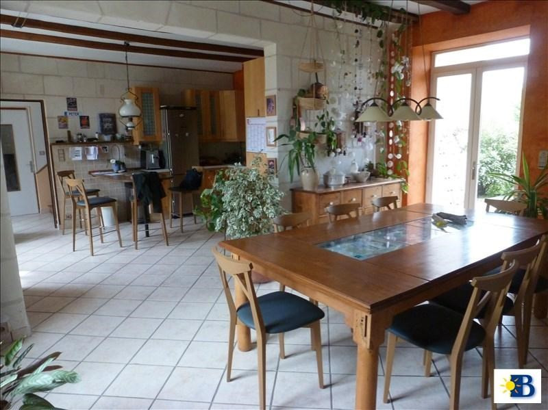 Vente maison / villa Thure 249 100€ - Photo 2