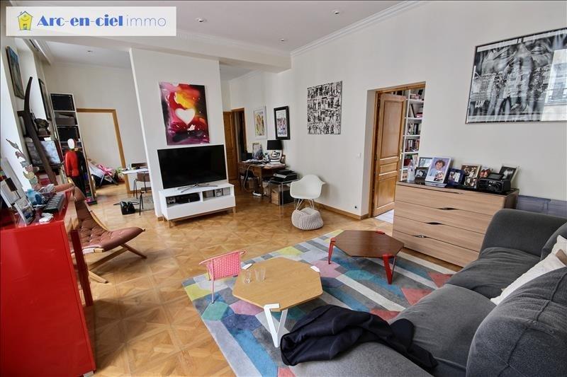 Verkauf von luxusobjekt wohnung Paris 3ème 1249000€ - Fotografie 2