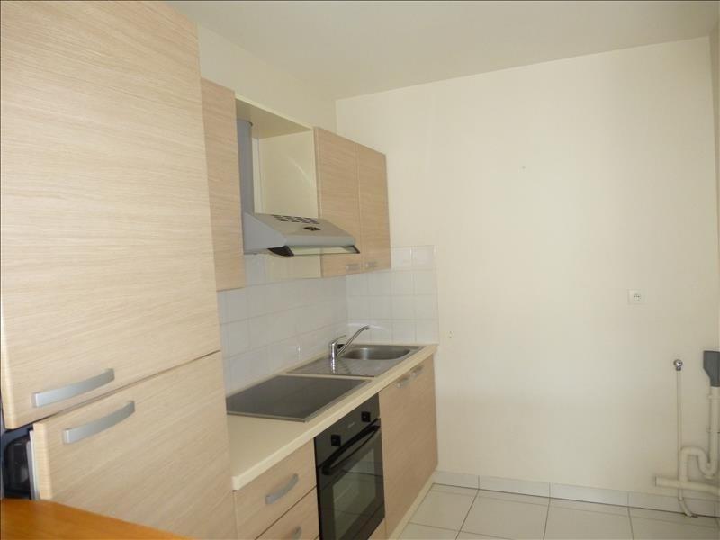 Vente appartement Chateauneuf sur loire 146500€ - Photo 1
