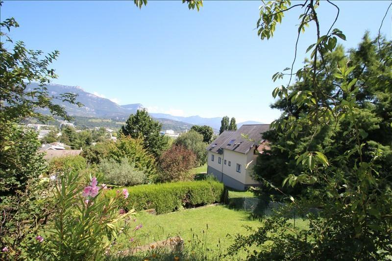 Vendita casa La motte servolex 493000€ - Fotografia 6