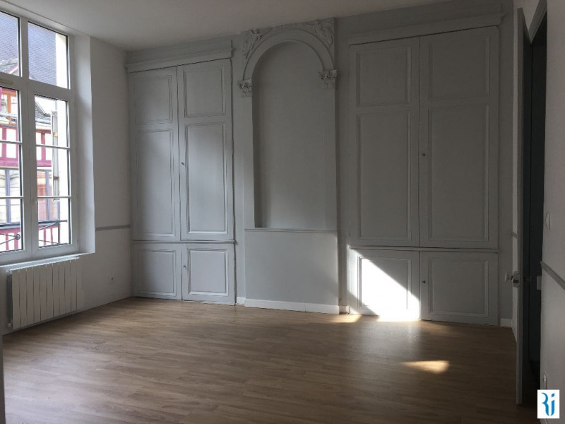 Alquiler  apartamento Rouen 850€ CC - Fotografía 1