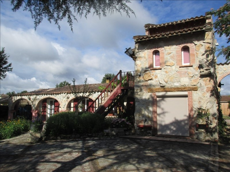 Vente maison / villa Montauban 311000€ - Photo 1