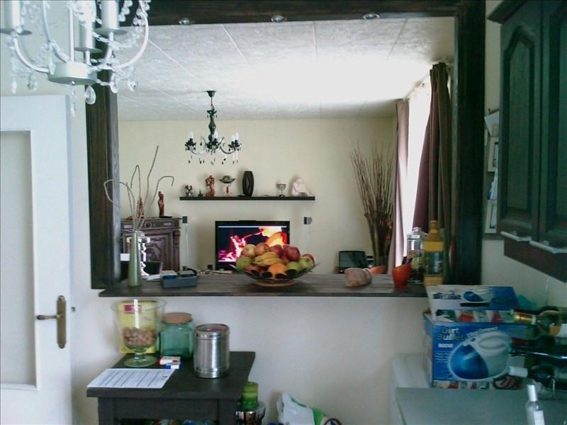 Vente appartement Courcouronnes 145000€ - Photo 4