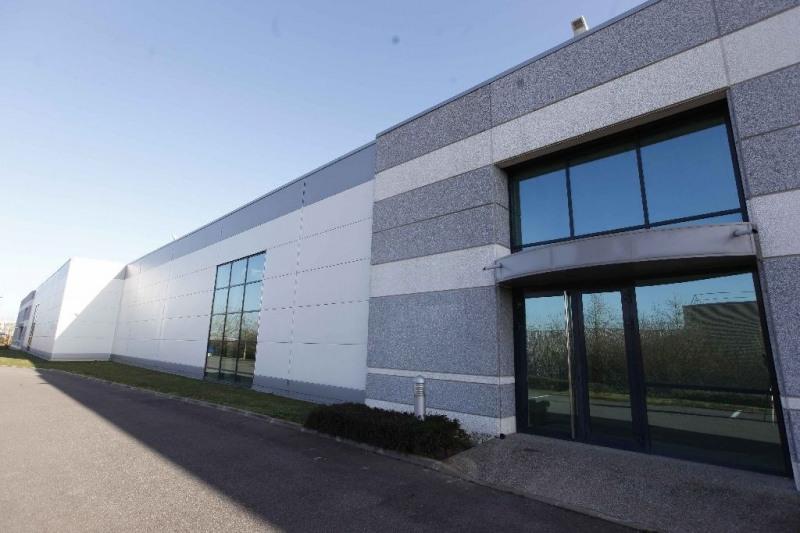 Location Local d'activités / Entrepôt Roissy-en-France 0