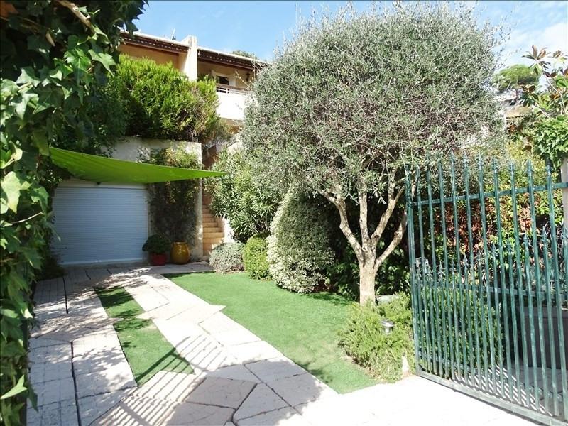 Sale house / villa Nice 455000€ - Picture 1