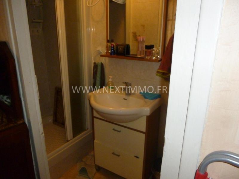 Vendita appartamento Saint-martin-vésubie 138000€ - Fotografia 19